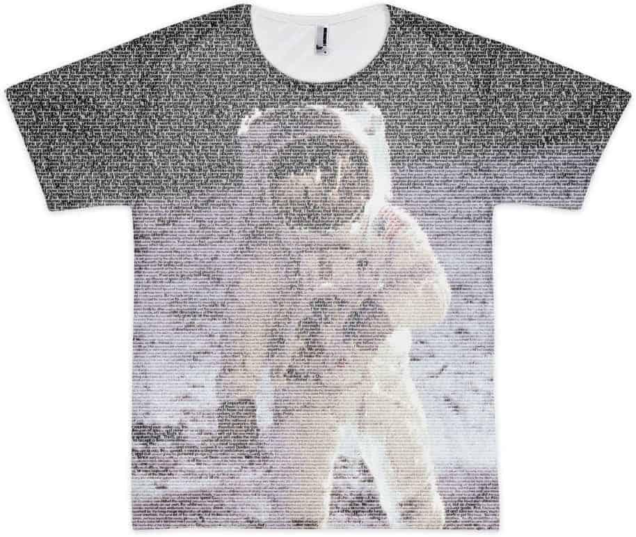 Apollo 11 Moon Landing T-Shirt